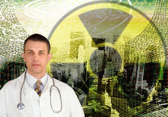 nuclear medicine technologist how to become