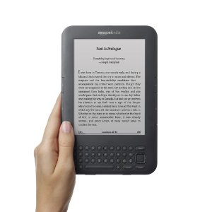 "Cover of ""Kindle Wireless Reading Device,..."