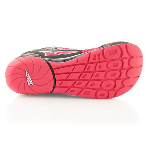 Altra Intuition 15 Video Review Womens Zero Drop Running Shoes