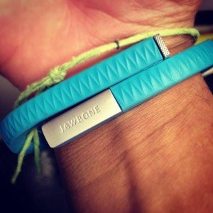 Jawbone up 2013 review