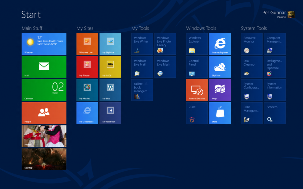 free office apps for windows 8