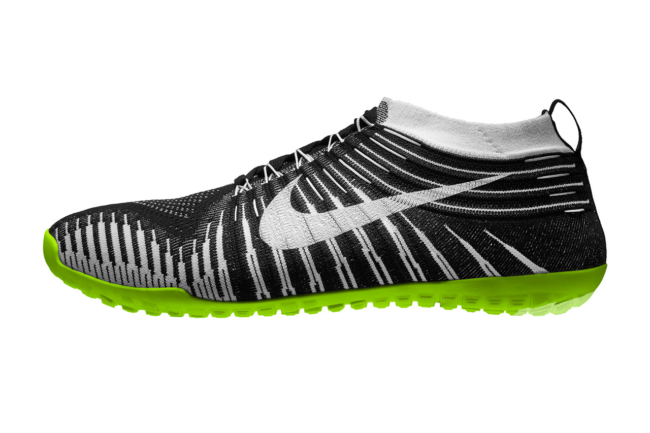 Nike Free  Running Shoes Reviews