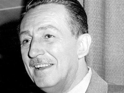 Walt Disney once had a ill-performing film studio that sounded like a joke-telling telegram company.