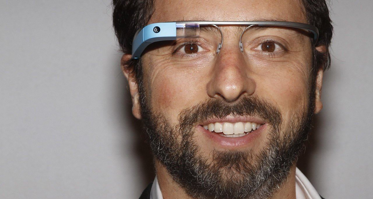 Larry Page, CEO of Google, will soon launch the ambitious Google Glass. It would benefit from being showcased and demonstrated by Google experts, much like the ipad did in 2010