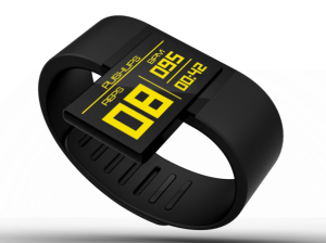 Atlas Fitness Band