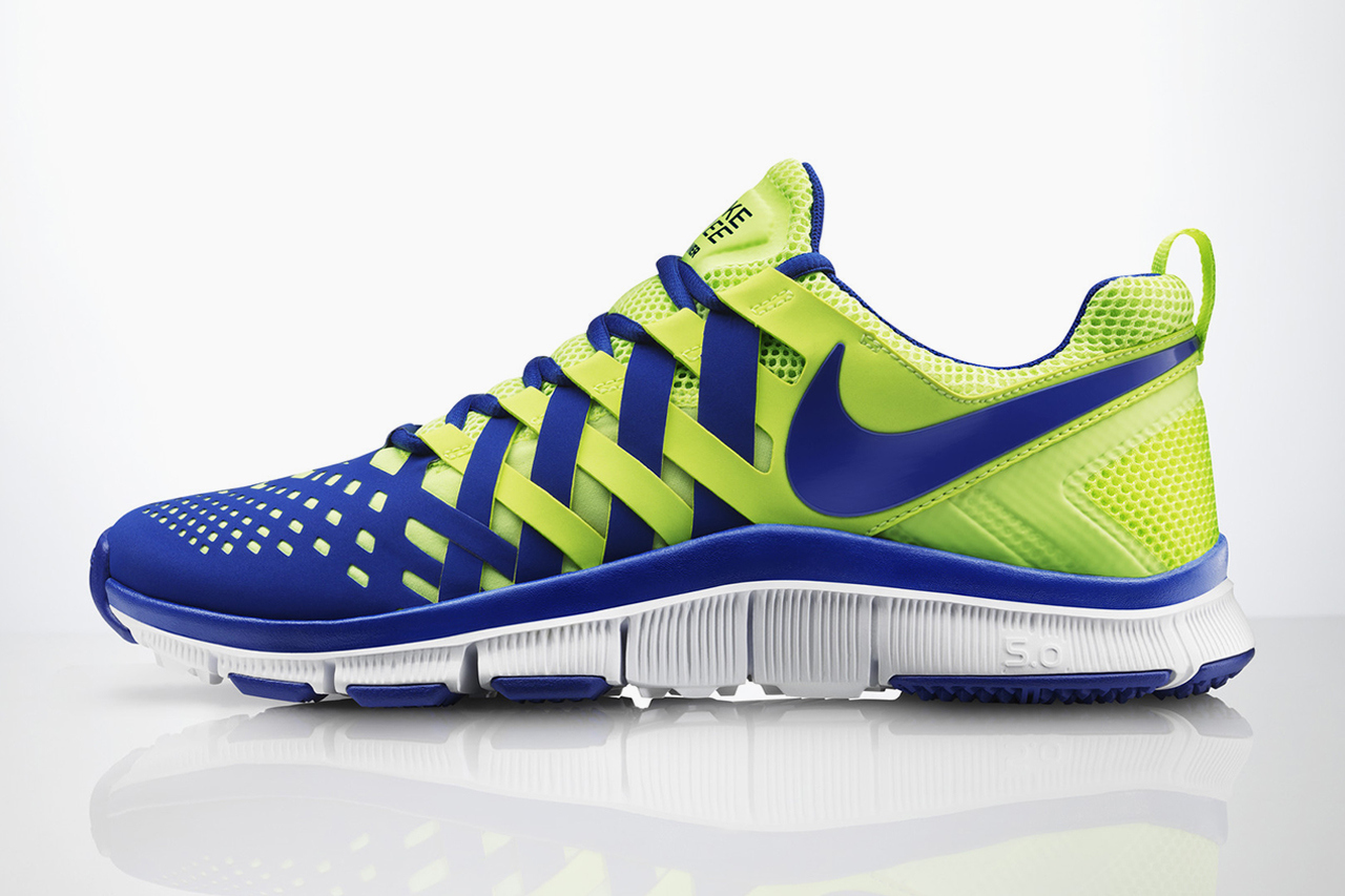 Nike Most Wanted Shoes