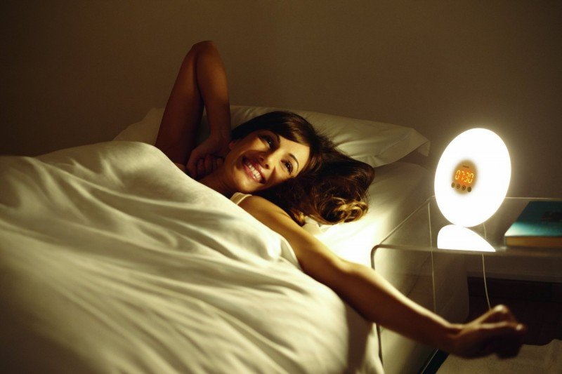 Philips-Wake-Up-Light-
