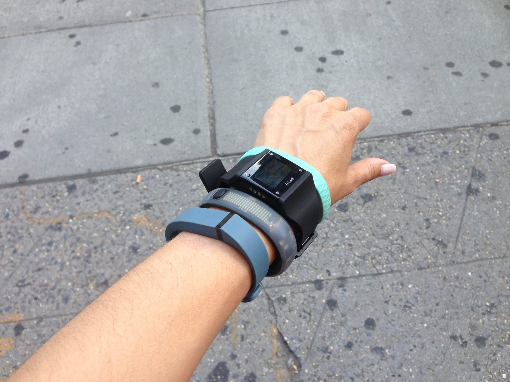 9f2a835c07be Which Fitbit Should I get  Fitbits compared – One Vs Flex Vs Zip Vs Flex Buying  Guide